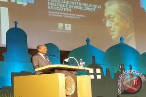 Mahathir: peperangan bukan cara beradab pecahkan konflik