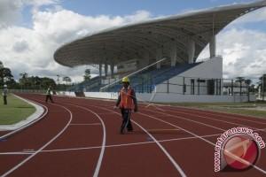 Papua minta dukungan Freeport bangun venue PON