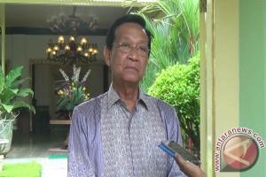 Sultan lantik Kepala Daerah Kulonprogo dan Kota Yogyakarta