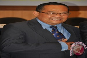 Sutrisna Wibawa terpilih sebagai Rektor UNY
