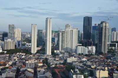 Bank Dunia proyeksikan pertumbuhan Indonesia 5,3 persen