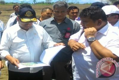 Menhub apresiasi Kulon Progo-DIY mendukung pembangunan bandara
