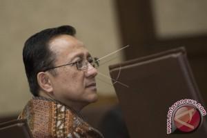 Irman Gusman: vonis hakim berat