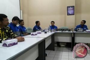 UAD juara tiga kontes robot di Tiongkok