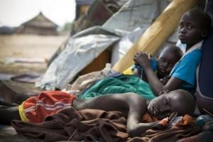 UNICEF: ribuan anak terpisah dari keluarga mereka di Sudan Selatan