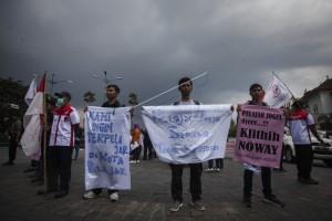 Terdakwa penganiayaan pelajar Yogyakarta divonis lima tahun