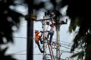 ESDM luncurkan Permen percepatan elektrifikasi 2.500 desa