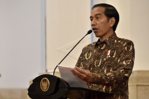 Presiden minta Keraton lindungi aset budaya bangsa