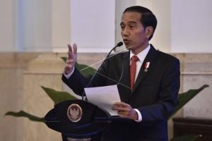 Rektor : Jokowi Presiden pertama hadiri Kongres Pancasila
