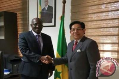 Senegal berniat impor kereta api produksi INKA
