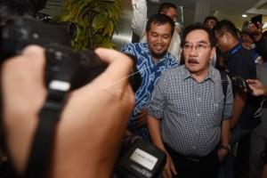 Antasari sebut SBY yang merekayasa kasus Antasari