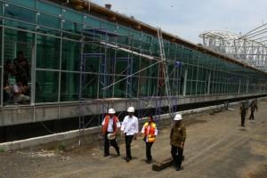 Presiden: BUMN tugasnya membangun infrastruktur sebanyak-banyaknya