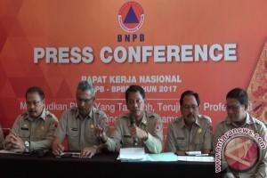 BNPB apresiasi BPBD Sleman beri BPJS relawan