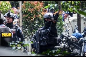 Ridwan Kamil bersyukur tidak ada korban bom Bandung