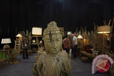 Jogja Internasional Furniture & Craft Fair Indonesia (JIFFINA)  2017