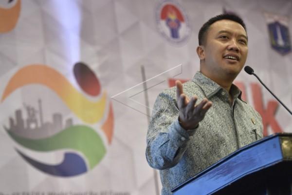Menpora minta APC kawal persiapan Asian Paragames