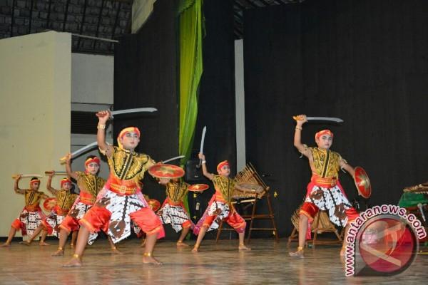 Disbud dorong kecamatan sebagai pusat kebudayaan