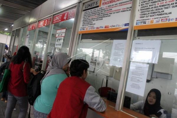Calon penumpang KA diimbau perhatikan perubahan jadwal