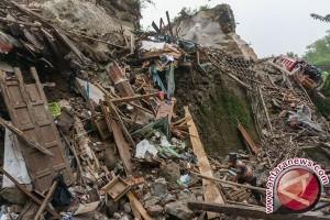 28 KK di Ngawen Gunung Kidul mengungsi