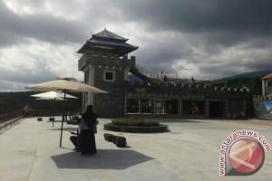 Warga Petung rintis wisata alam lereng Merapi