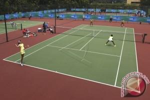Tenis - Tiga seri lanjutan Indonesia terbuka siap digelar