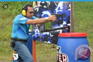 Menembak - Lanud Adisutjipto gelar lomba menembak internasional