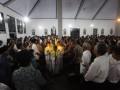 Perayaan Kamis Suci Yogyakarta