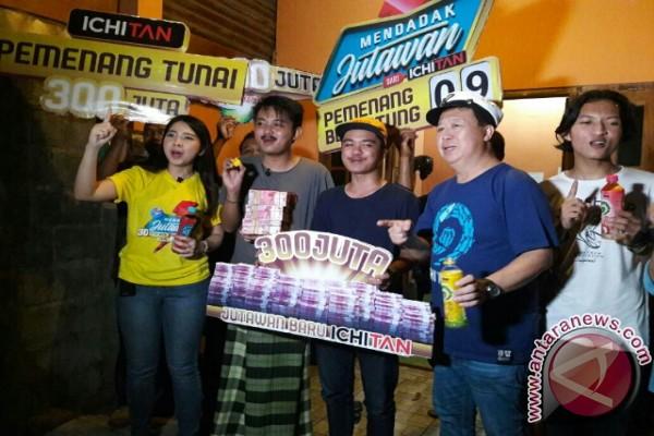 Mahasiswa UTY peroleh Rp300 juta dari Ichitan