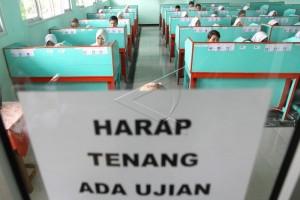 31 SMP/MTs siap menyelenggarakan UNKB mandiri