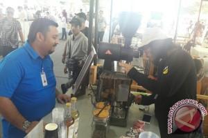 "Bank Mandiri ajak nasabah Yogyakarta ""ngopi"" hemat"