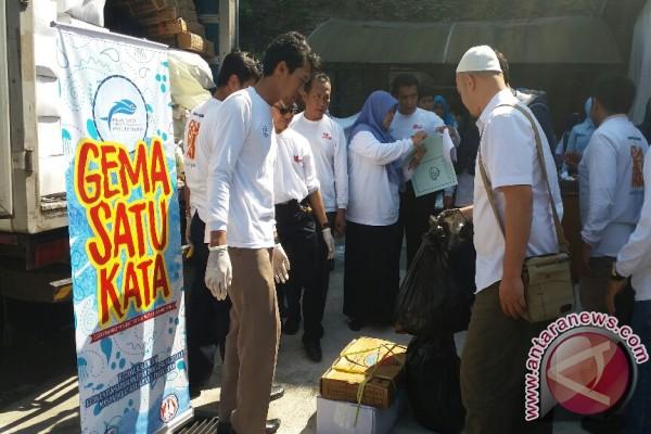 BKIPM Yogyakarta bagikan tiga ton ikan