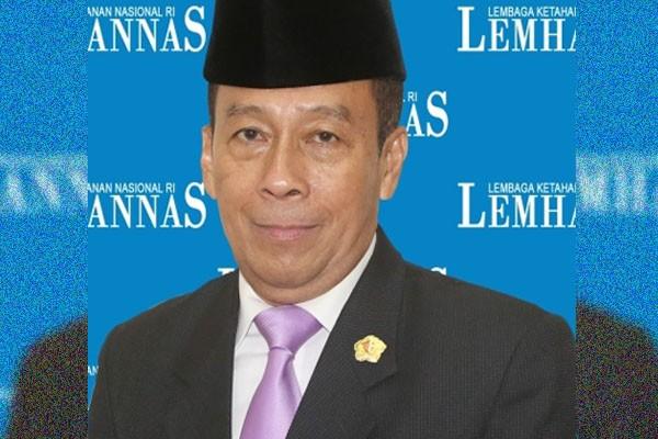 Gubernur Lemhanas: Indonesia masih transisi demokrasi