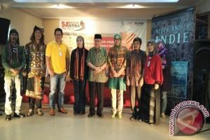 Balai Pustaka resmikan Sanggar Sastra Balai Pustaka