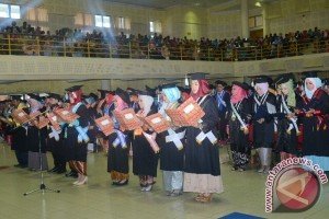 UIN Yogyakarta bersiap menjadi World Class University