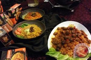 Indonesia berpeluang garap pasar produk halal China