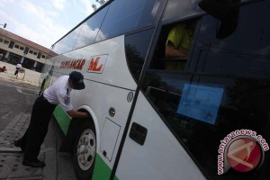 Dishub Bantul siapkan 210 angkutan mudik Lebaran