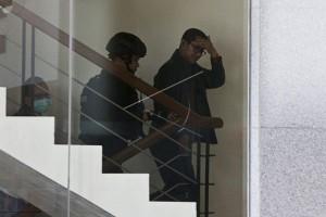 KPK periksa empat tersangka suap DPRD Mojokerto