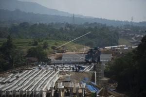 Menteri PUPR: pembangunan tol BOCIMI selesai 2019