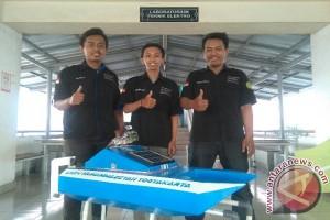 UMY membuat pendeteksi siluman awasi perairan Indonesia