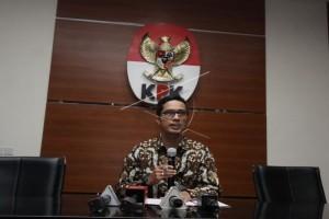 KPK amankan uang asing dalam OTT Kemenhub