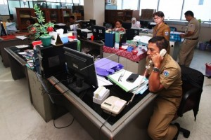 Inspektorat Bantul temukan seorang PNS bolos kerja