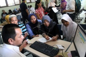 Pemkab Bantul keberatan anulir pengumuman PPDB sistem zonasi