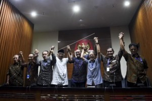 Menanti langkah Pansus angket KPK - Oleh Panca Hari Prabowo