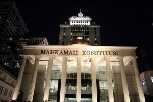 Ketentuan hak angket diuji di MK