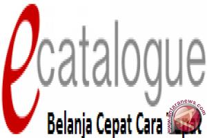 LKPP: baru sembilan daerah terapkan e-Katalog