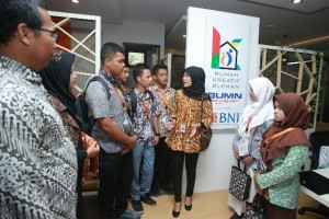 Peserta SMN asal Sumbar belajar pemasaran digital
