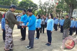 Dua napi Wirogunan batal mendapat remisi Kemerdekaan