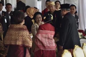 Zulkifli: pertemuan SBY-Megawati sinyal positif