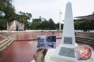 Napak tilas Proklamasi (7) - Soekarno-Hatta membacakan Proklamasi