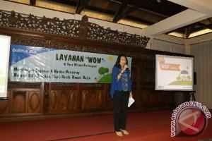 BCA gelar workshop standarisasi layanan desa wisata binaan
